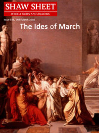 145 Cover Page The Ides of March