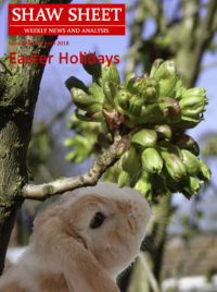 Cover Page 148 Easter Holidays 2018 04 05