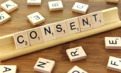 Consent on Scrabble board GDPR related article by Lynda Goetz