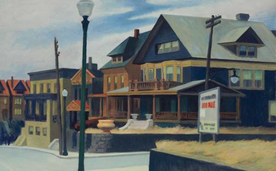 Issue 181: 2018 12 06: Art for Art's sake Buy an Auction House