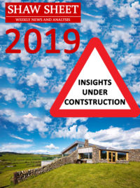 2019 annual summary Cover Page image