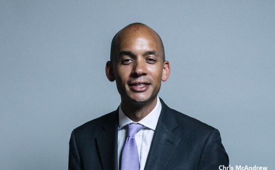 Issue 191: 2019 02 28: Political Penguins? Chuka and friends