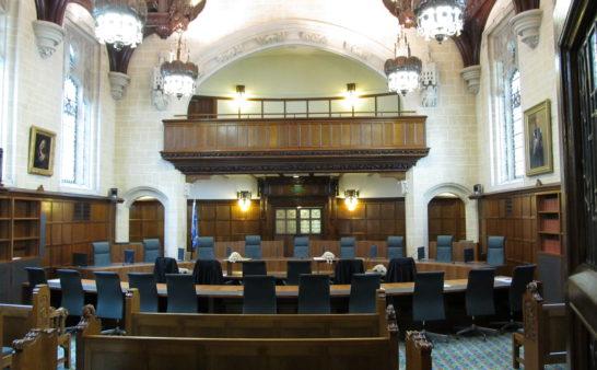 Issue 216: 2019 09 26: Intelligent Machine The Supreme Court's ruling