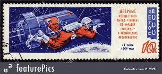 The Cock-Up Factor Dragons, spies & cosmonauts