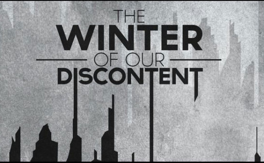 Crisis? What Crisis? Winter of Discontent II (2023)