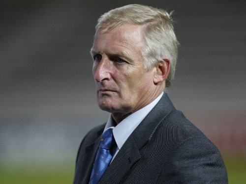 Photo of 10 Things you don't know about Gordon Igesund