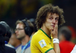 Photo of 5 Craziest World Cup Moments