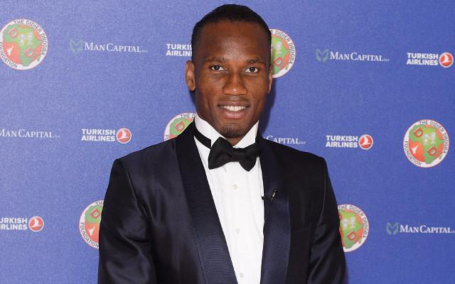 African Soccer Legend Didier Drogba Announces Retirement At 40