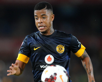 Photo of Lebese Longs To Wear The Number 10 Kaizer Chiefs Jersey