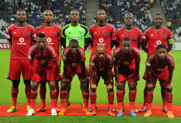 orlando pirates club