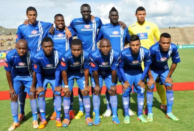supersport united club