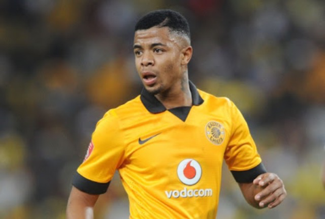Photo of George Lebese Is Content With Not Being Part Of The Bafana Squad