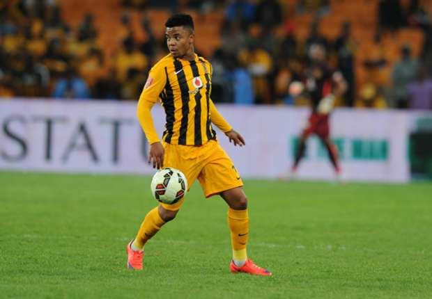 Photo of Lebese Selected For Bafana Bafana