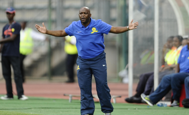 Photo of Mamelodi Sundowns Supports Pitso Mosimane