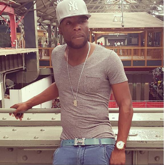 Photo of Siyanda Zwane Dressing Sense, Check The Images Below