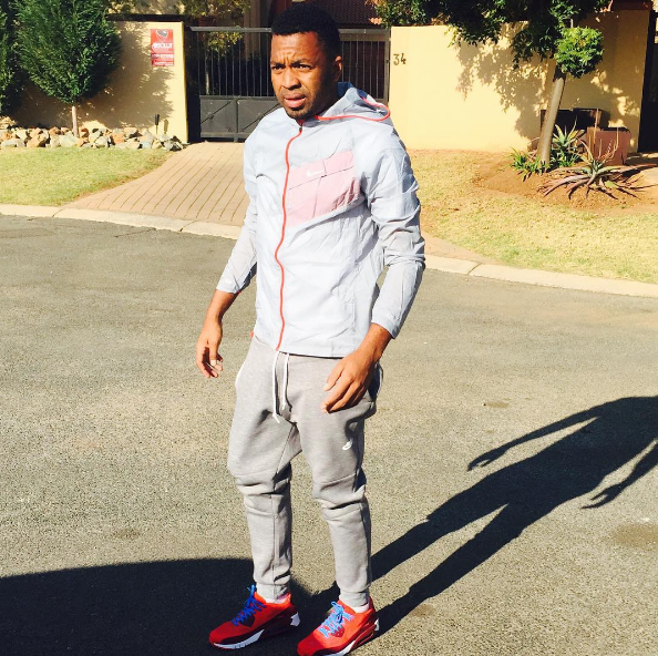 Photo of SA Soccer Stars Open Up About What Motivated Them To Play Football