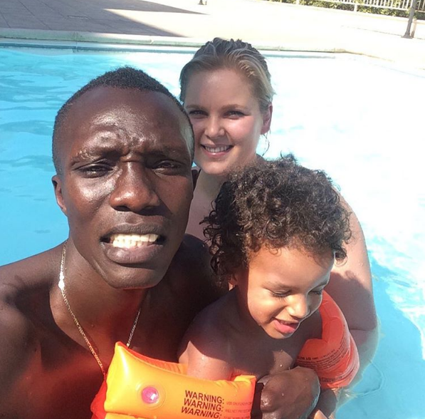 Photo of Meet Mame Niang's Beautiful Family, Check Pictures Here