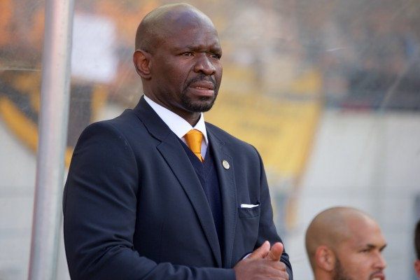 """Photo of Komphela: """"Forming A Team Is Like Building A House"""""""