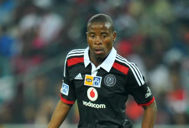 "Photo of ""Tsepo Masilela Is My Favorite Player""- Says Matlaba"