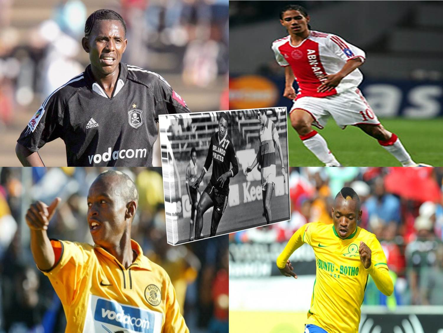 Photo of Top 5 Skilful players to play in the S.A Premiership