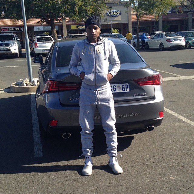 Photo of Top 10 SA Soccer Stars & Their Cars Part 3