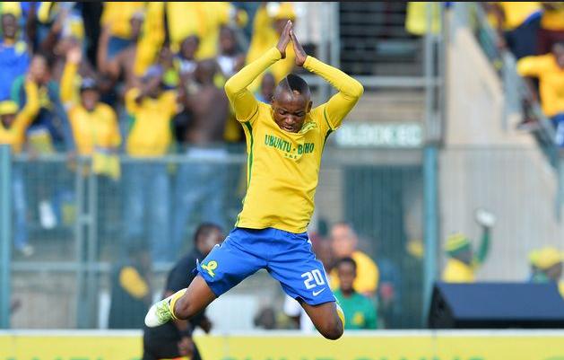 Photo of Watch Khama Billiat's Best Goals At Mamelodi Sundowns