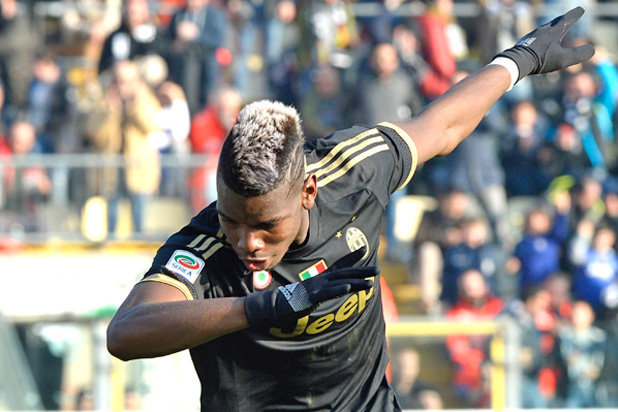 Photo of Watch Paul Pogba Dancing With His Two Siblings