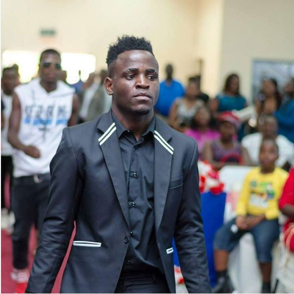 Photo of Gabadinho Mhango Launches His Own Clothing Line