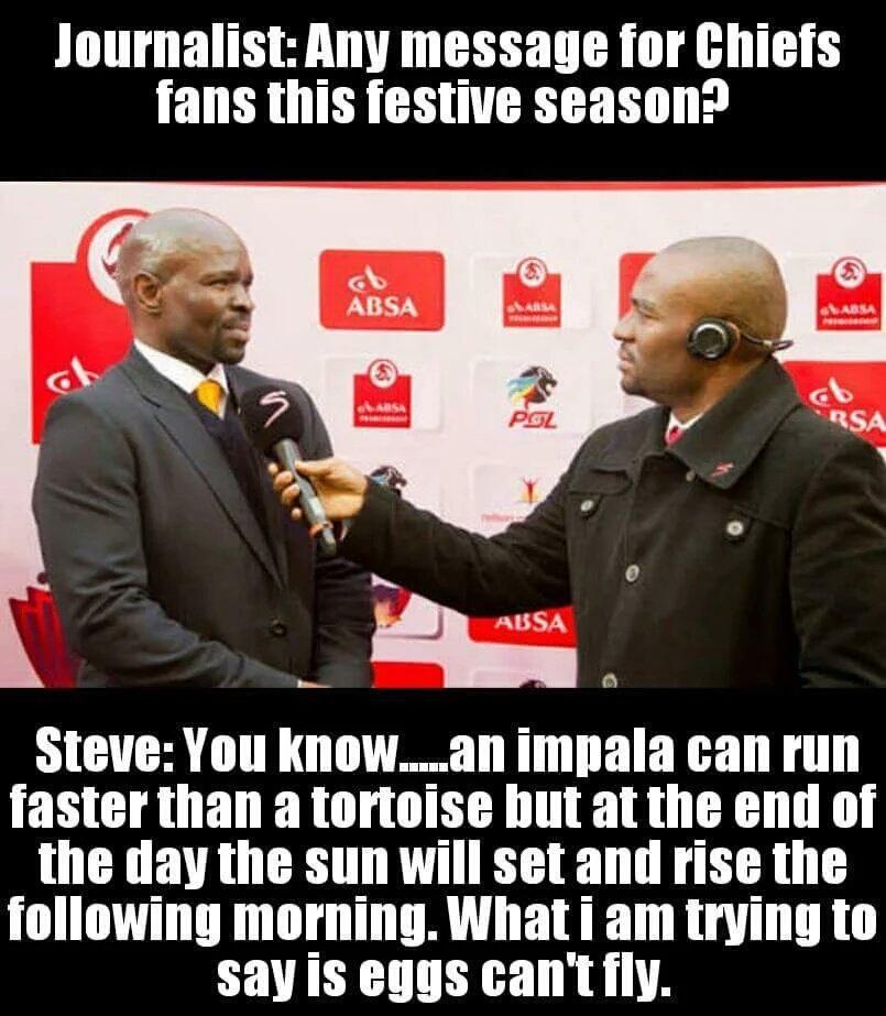 Photo of Top 5 Funniest Steve Kompela Meme Quotes