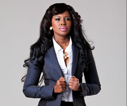 Photo of Carol Tshabalala Is Officially The First lady Of South Africa Sports