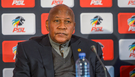 Photo of 12 Things you don't know about Kaizer Motaung