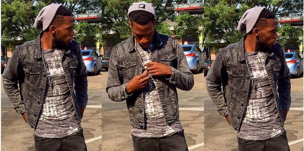 Photo of 5 Times Fortune Makaringe Showed Off His Sense Of Style