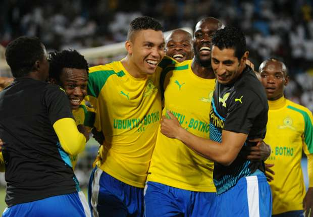 Photo of Sundowns look to finish top of Group C.