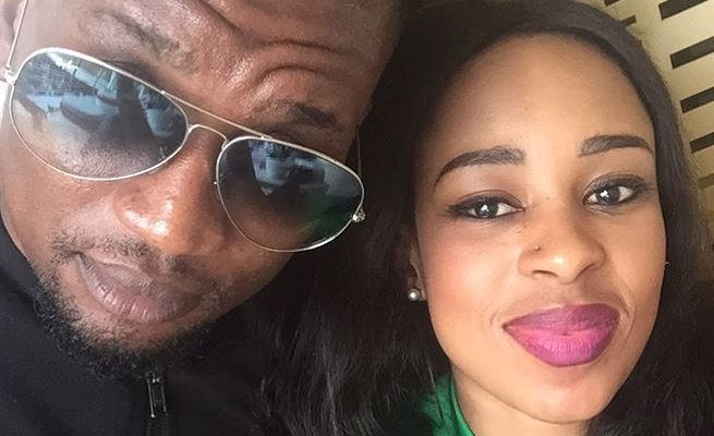 SA Footballers And Their Hot Ex Girlfriends: Part2