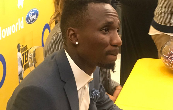 Photo of 5 Most Shocking Revelations From Teko Modise's Book