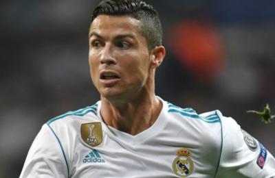 2017 Highest-Paid Footballers List