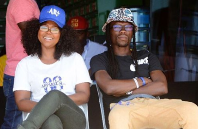 Mpho Maboi Gushes Over Her Love For Yeye