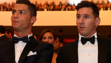 Photo of Cristiano Ronaldo Gives Messi A Major Compliment