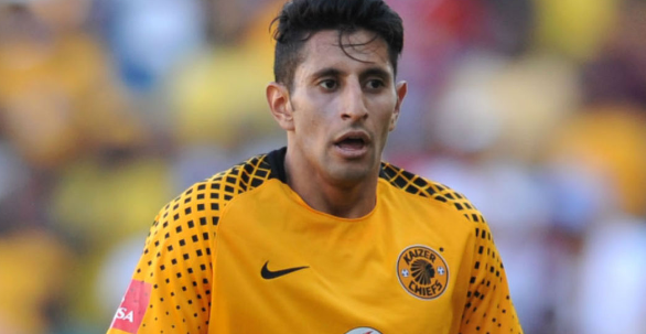5 Things You Didn't Know About Chiefs' Leo Castro