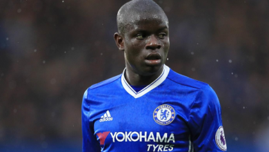 Photo of Chelsea's N'Golo Kante Explains Why He Still Drives A Mini Cooper