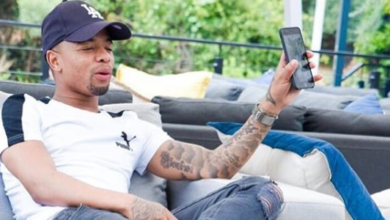 Photo of SuperSport United Reportedly Sends George Lebese Back To Sundowns