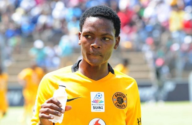 5 Facts You Didn't Know About Kaizer Chiefs' Wiseman Meyiwa!