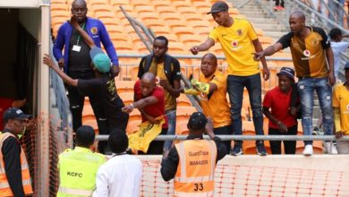 Photo of Kaizer Chiefs Fined R250 000: Here's Why