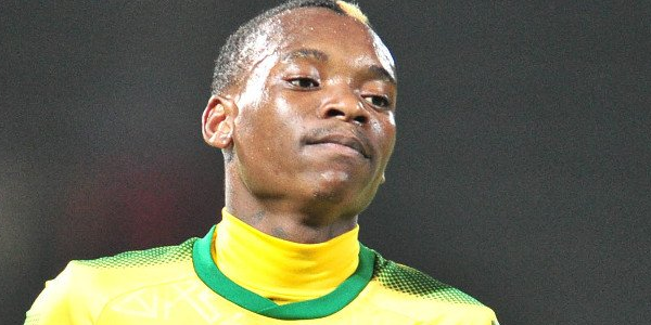 Deal Done! Khama Billiat Finally Signs With A PSL Club