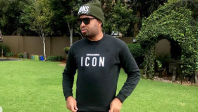 Photo of LOL! Khune Tweet About Missing Being On The Field Backfires