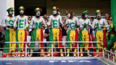 Photo of This Video Of Senegal Fans At The World Cup Is Going Viral For All The Right Reasons