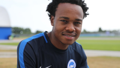 Photo of Percy Tau's Fine Football-Study Mix