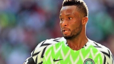 Photo of Nigeria Captain Mikel Obi Reveals Kidnapping Of His Father During The WC