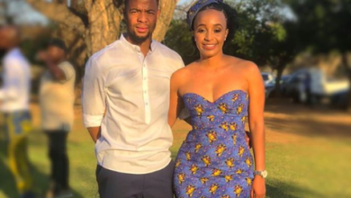 Photo of SA Soccer Stars Who Went Back To Their Ex Girlfriends