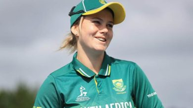 Photo of 6 Facts About You Should Know About SA Women's Cricket Star, Dane Van Niekerk